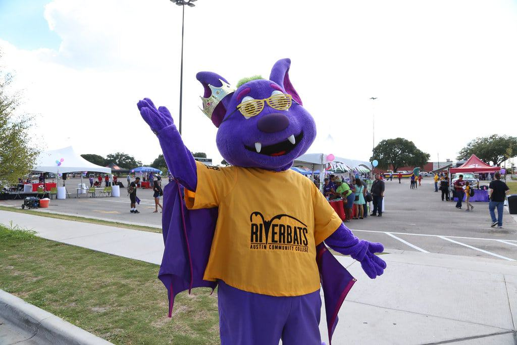 Austin Community College Riverbat